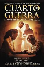 USED (GD) Cuarto de guerra: La oración es un arma poderosa (Spanish Edition)
