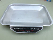 Farberware open hearth broiler 440 drip pan tray