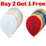 25 X Latex PLAIN helium BALOON BALLOONS Wedding BALLONS Quality Party Birthday