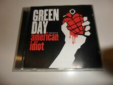 Cd  American Idiot von Green Day (2004)