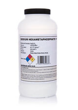 1kg Sodium hexametaphosphate/SHMP/metal detecting/Calgon