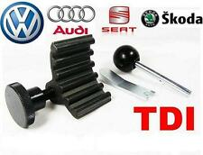 VW & AUDI DIESEL ENGINE TIMING CRANK LOCKING TOOLS 1.2 1.4 1.9 2.0 TDi PD