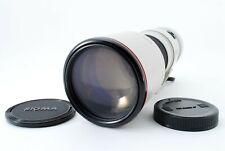 【READ】Sigma AF Apo Tele 400mm F/5.6 Lens for Canon EF Lens Japan 686366