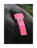 HyVIZ Tail Band - Be Safe Be Seen - Pink