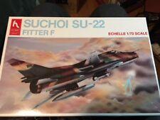 """Hobbycraft 1/72 Sukhoi Su-22 """"Fitter F"""" - W/Libyan Decals !"""