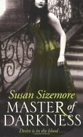 Master of Darkness by Sizemore, Susan Paperback Book The Fast Free Shipping