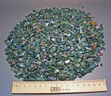 1 KG HELIOTROP(Bloodstone)-Trommelsteine-Edelsteine-MINI/CHIPS, Größe 5-15 mm