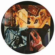 "ABBA - Money, Money, Money/ Crazy World (LTD PICTURE DISC 7 "" Vinyl) NEW"