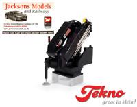 WSI Models10-1159 Mercesdes Chasis Chasis 10x4H escala 1:50 sólo