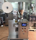 In Stock WrapSense Vertical Form Fill and Seal Volumetric Stick Pack Machine
