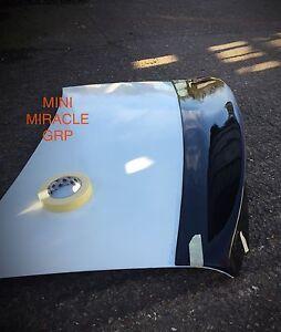 MX5 ducktail spoiler - Mk2 / 2.5 Mazda miata NB - drift style - racing