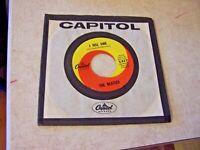 "The Beatles ""I Feel Fine/She's A Woman"" CAPITOL 5327 W/CAPITOL SLEEVE 45"