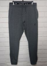 MENS FAST AS FITNESS ATHLETIC STRETCH PANTS SIZ. MEDIUM PULL STRING EUC