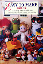 Doll Making & Repair Patterns
