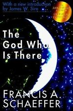 The God Who Is There by Francis A. Schaeffer (1998, Paperback, Anniversary,...