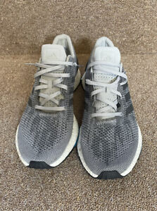 ADIDAS | PureBoost DPR Trainers | Solid Grey | UK 11 | Excellent Condition