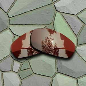 Polarized Lenses Replacement for-Oakley Split Jacket-Varieties