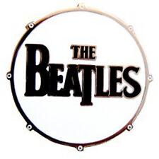 The Beatles - Logo - Gürtelschnalle - Belt Buckle
