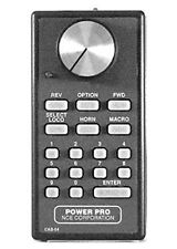 NCE - CAB04E  HANDHELD CONTROLLER - BRAND NEW - Newest Version