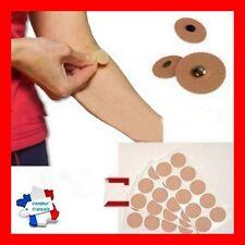 Patch acupuncture magnétique Douleur Stress rhumatisme lumbago raideur de nuque