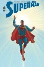 All-Star Superman (Urban Comics) trés rare DC DELUXE Essentiels comme neuf