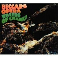 "BEGGARS OPERA ""WATERS OF CHANGE"" CD NEW"