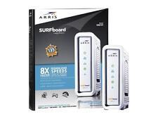 Motorola / Arris SB6141 DOCSIS 3.0 SurfBoard Cable Modem IPv6 *NEW IN BOX*