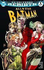 ALL STAR BATMAN #1 COMICXPOSURE GUILLEM MARCH EXCLUSIVE COLOR