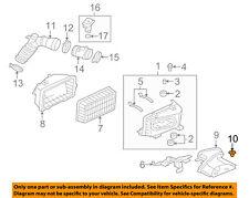 MITSUBISHI OEM 08-15 Lancer Air Cleaner Intake-Air Inlet Duct Clip MB938520