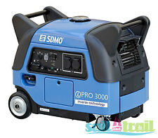 SDMO Inverter iPRO 3000 Silent Generator