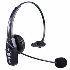 New listing Wireless Headphone Blue Parrot Headset Bluetooth Truck Driver Noise Cancelling
