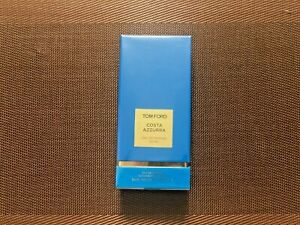 Tom Ford Costa Azzurra Eau De Parfum 3.4 Oz 100 Ml Unisex Spray New In Box Sale