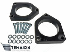 Front strut spacers 20mm for MERCEDES-BENZ A-Class, B-Class  Lift Kit