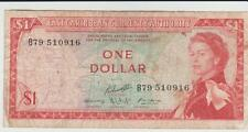 EAST CARIBBEAN CURRENCY ONE DOLLAR