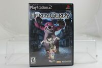 Herdy Gerdy PS2 Playstation 2 Complete Tested !!