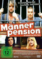 Männerpension (Til Schweiger + Heike Makatsch) # DVD-NEW