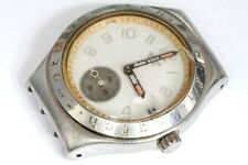 Swatch AG 2004 Irony big size quartz watch for PARTS/RESTORE! - 134542