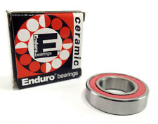 ENDURO CERAMIC HYBRID 6902 LLB SEALED CARTRIDGE BEARING 15 X 28 X 7