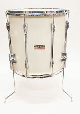 Yamaha Recording Custom 1980s Floor Tom Drum Model #FT-916RA Serial #KO 16X16