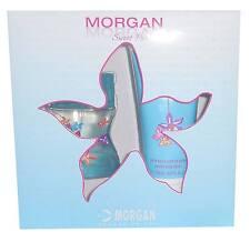MORGAN DE TOI coffret SWEET PARADISE 35 ML Eau de toilette + 100 ML BODY LOTION