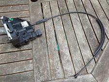 FIAT GRANDE PUNTO PASSENGER SIDE CENTRAL LOCKING MOTOR 3 DOOR (2006-2010)