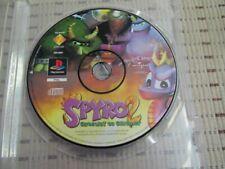 Spyro 2 Gateway to Glimmer für Playstation 1 PS1 PS 1 PSone