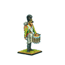 NAP0436 Bavarian Drummer Boy - 6th Light Battalion La Roche by First Legion