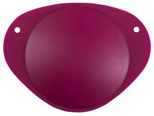 World's Best Eye Patch - CHILD VIOLET, LASTS FOR YEARS, replaceable elastic