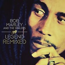 Legend Remixed - Bob & The Wailers Marley (2013, CD NIEUW)