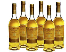 Glenmorangie Original 10 yr Single Malt Scotch Whisky 700ml *6 Bottles
