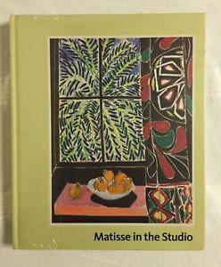Matisse in the Studio by E McBreen & H Burnham (New & Sealed) - 2017 Hardback