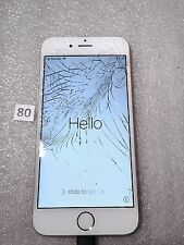 Apple iPhone 6 16Gb A1549 Silver Bell #80