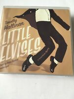Little Elvises By Timothy Hallinan Audio Book New And Sealed