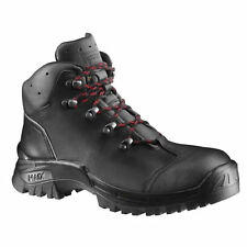 Haix Greenkeeper Safety Boots - Waterproof-Protective Toe Cap- 607202